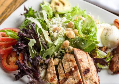 121 Artisan Bistro | Food Photography Lake Charles