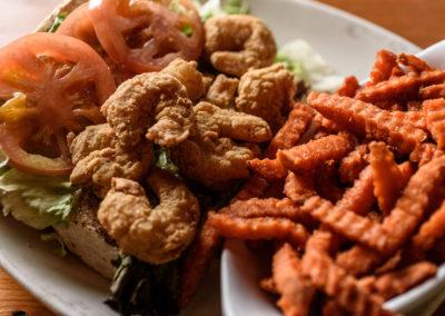 The Regatta LA Seafood & Steakhouse | Food Photography